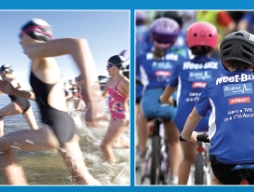 Weet-Bix TRYathlon - Keeping kids fit and active!