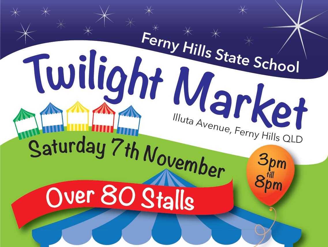 Twilight Markets 2015