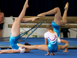 Gymnastics Club Business Proposal