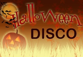 Halloween Disco - October 31