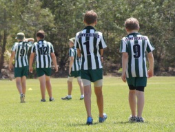 Interschool Sport - Summer Season