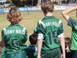 Ferny Hills boys to play at Suncorp - August 21