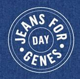 Jeans for Genes - Wednesday 1 August